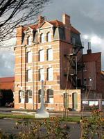 Belgique Flandre orientale - Gand Arthostel