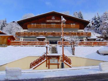 France Rhône Alpes Hotel L'alpage **