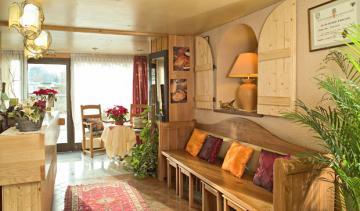 France Franche-Comté Hotel ** Restaurant Robichon