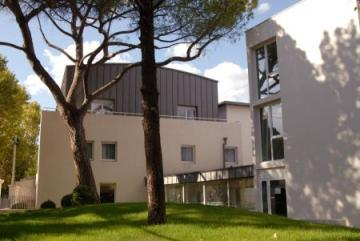 Appart 39 city montpellier for Appart hotel wavre