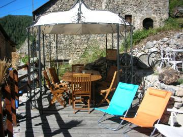 France Provence-Alpes-Côtes d'Azur Le Rupicapra