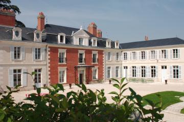 France Centre Domaine Des Thomeaux ***