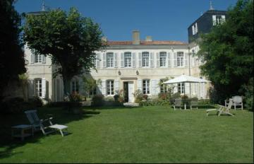 France Poitou-Charentes HOTEL & SPA LA BARONNIE