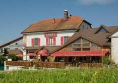 France Franche-Comté Hotel Arbez Franco-suisse **