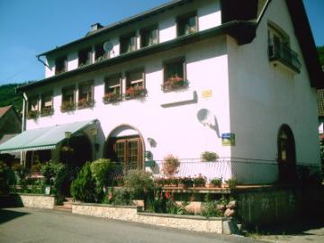 France Alsace Gîte Et Chambre D'hôtes De L'ungerberg