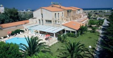 France Languedoc-Roussillon Relax'otel **