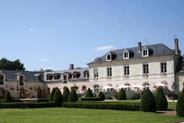 France Picardie Domaine Du Chateau De Barive ****