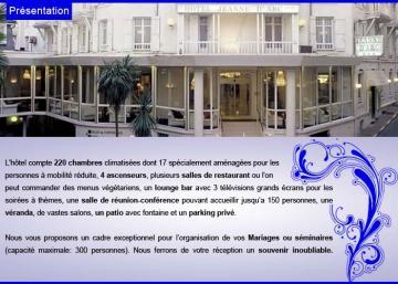 France Midi - Pyrénées Hôtel Jeanne D'arc (grand) Lourdes