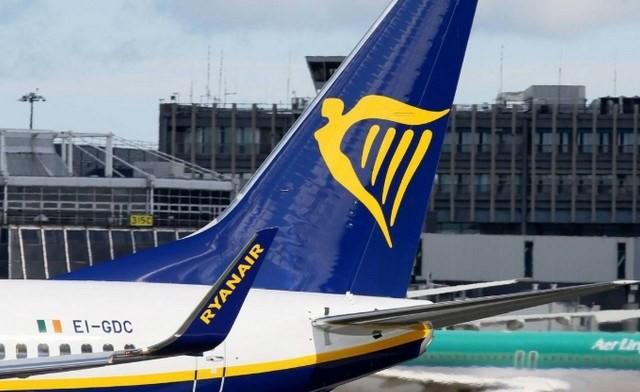 Nouvelles Actualité Ryanair en rajoute une couche