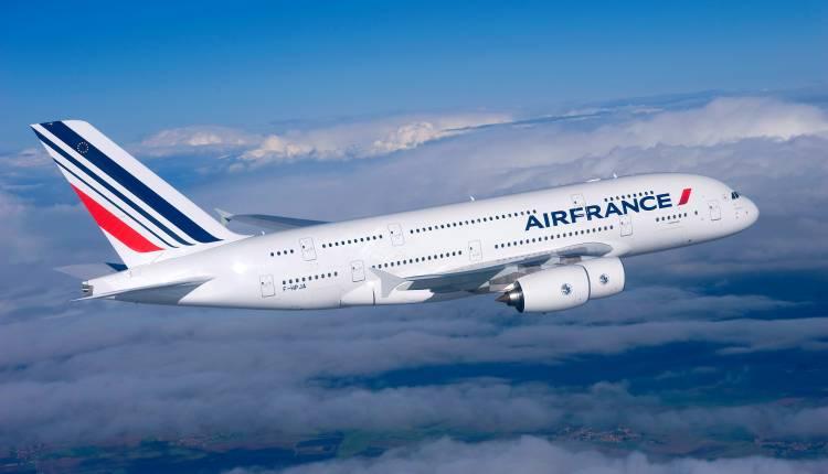 Nouvelles Tourisme  Air France : l'Europe donne 9,8 millions d'euros pour les ex-salariés