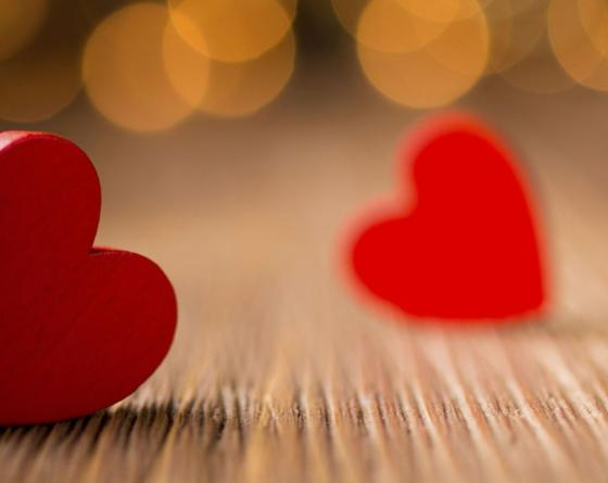Nouvelles Spécial Saint valentin Hôtel Le Cep les coffrets cadeaux coups de cœur