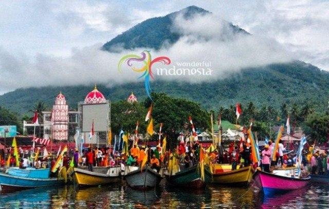 Nouvelles Tourisme  L' Indonésie à l'honneur sur IFTM Top Resa
