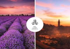 France Provence-Alpes-Côtes d'Azur Feel Luxury Holidays