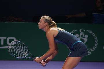 Nouvelles Sport Open d'Australie : une finale Sharapova-Williams