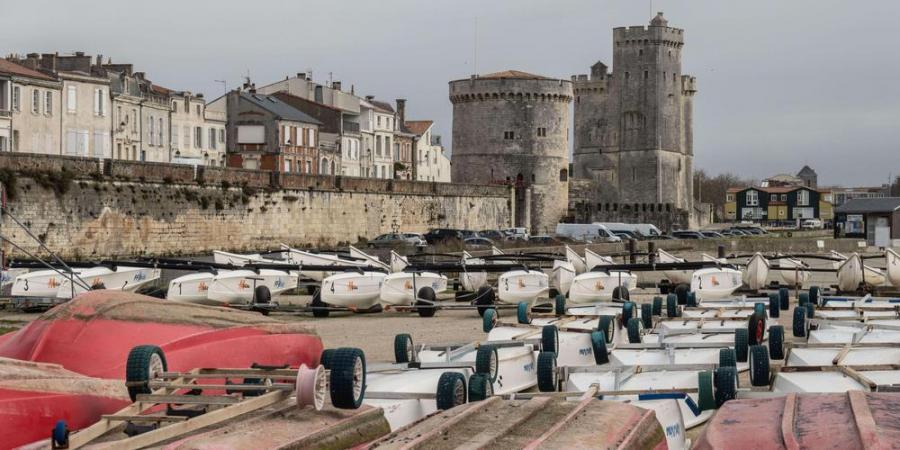 Nouvelles Actualité Tourisme : La Rochelle dans le top 20 des destinations émergentes selon Tripadvisor