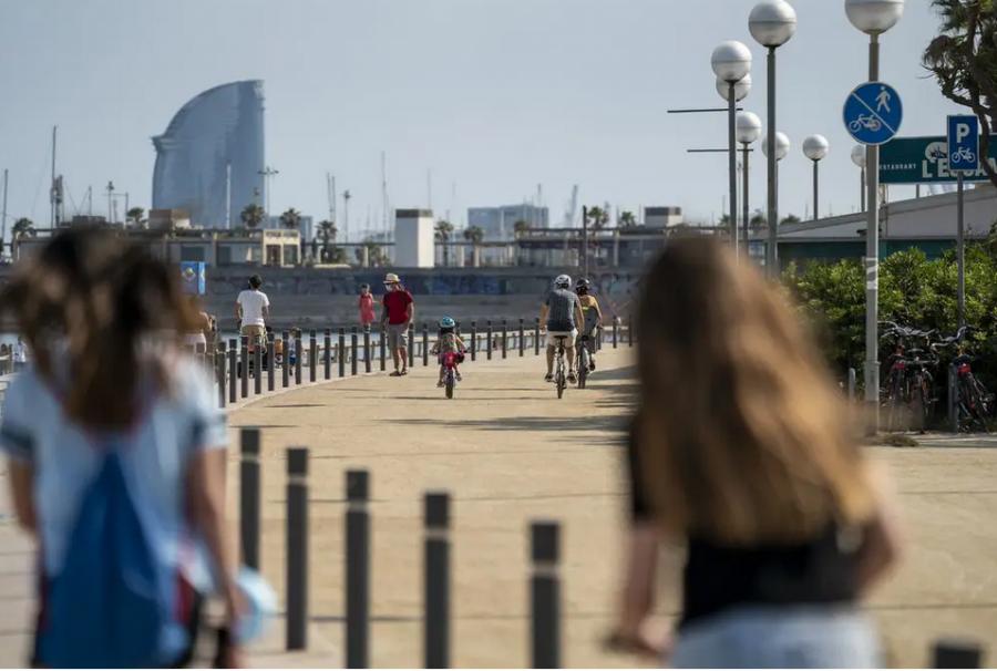 Nouvelles Tourisme  Tourisme Espagne : quatre pistes pour la post-pandémie