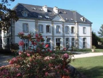 France Bretagne Manoir Hôtel des Indes