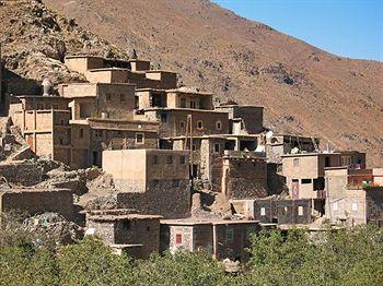 Maroc                            Imlil  Tamaret Guest House