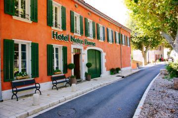France Provence-Alpes-Côtes d'Azur Hôtel Nôtre Dame ***