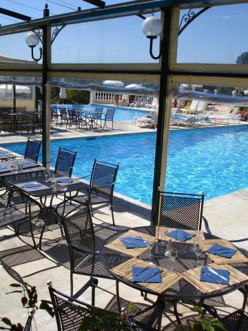 France Provence-Alpes-Côtes d'Azur Hotel Mas Bellevue ***