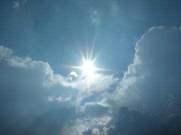 Nouvelles Actualité Jusqu'à 40°C : vague de chaleur en France à partir de mardi