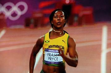 Nouvelles Sport Athlétisme: la couronne suédoise pour Fraser-Pryce