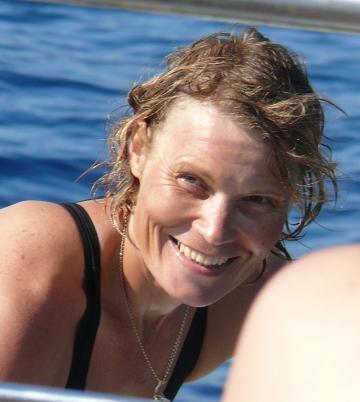Nouvelles Sport Natalia Molchanova, légende de l'apnée, portée disparue après une plongée