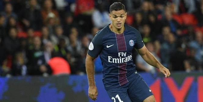 Nouvelles Sport Paris toujours sans Hatem Ben Arfa contre Dijon